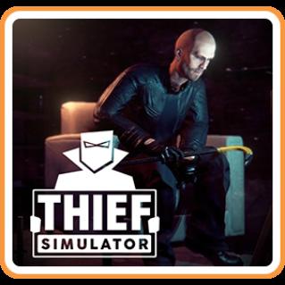 𝐈𝐍𝐒𝐓𝐀𝐍𝐓 - Thief Simulator - NA - SWITCH
