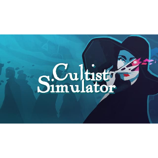 INSTANT - Cultist Simulator Steam Key Global