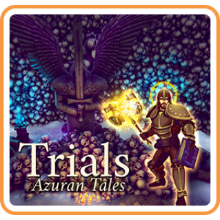 𝐈𝐍𝐒𝐓𝐀𝐍𝐓 - Azuran Tales: TRIALS - NA - SWITCH