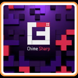 NA SWITCH - Chime Sharp - 𝐈𝐍𝐒𝐓𝐀𝐍𝐓