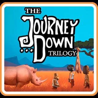 𝐈𝐍𝐒𝐓𝐀𝐍𝐓 - The Journey Down Trilogy - NA - SWITCH