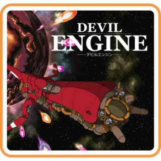 𝐈𝐍𝐒𝐓𝐀𝐍𝐓 - Devil Engine - NA - SWITCH
