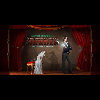 𝐈𝐍𝐒𝐓𝐀𝐍𝐓 - The Drama Queen Murder - SWITCH - NA