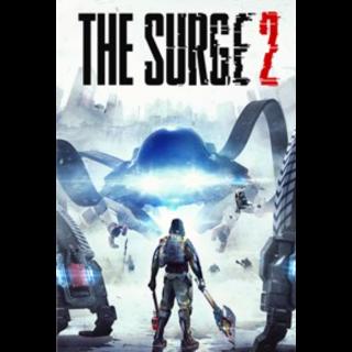 𝐈𝐍𝐒𝐓𝐀𝐍𝐓 - The Surge 2 -  XB1 GLOBAL