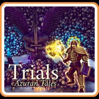 𝐈𝐍𝐒𝐓𝐀𝐍𝐓 - Azuran Tales: TRIALS - NA - SWITCH