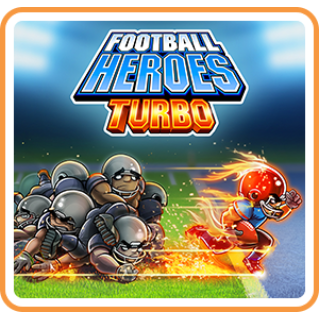 𝐈𝐍𝐒𝐓𝐀𝐍𝐓 - Football Heroes Turbo - SWITCH - NA