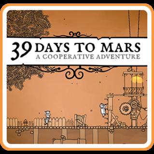𝐈𝐍𝐒𝐓𝐀𝐍𝐓 - 39 Days to Mars - NA SWITCH
