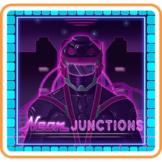 𝐈𝐍𝐒𝐓𝐀𝐍𝐓 - Neon Junctions - SWITCH - NA