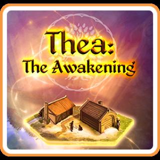 𝐈𝐍𝐒𝐓𝐀𝐍𝐓 - Thea: The Awakening - SWITCH - NA