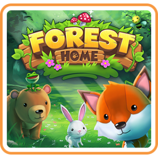 𝐈𝐍𝐒𝐓𝐀𝐍𝐓 - Forest Home - SWITCH - NA