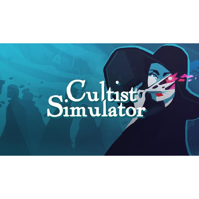 INSTANT - Cultist Simulator Steam Key Global