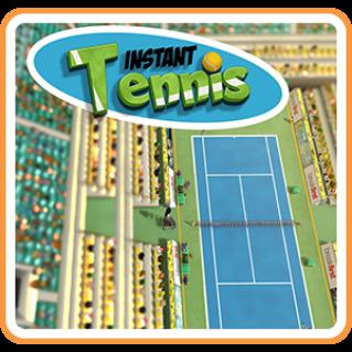 𝐈𝐍𝐒𝐓𝐀𝐍𝐓 - INSTANT TENNIS - SWITCH - NA