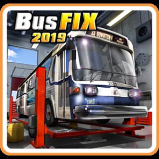 𝐈𝐍𝐒𝐓𝐀𝐍𝐓 - Bus Fix 2019 - SWITCH - NA