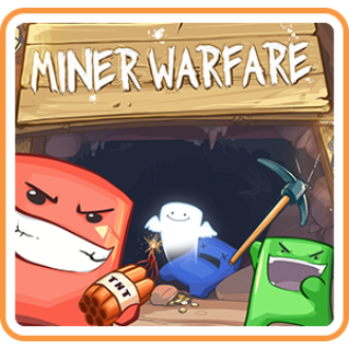 𝐈𝐍𝐒𝐓𝐀𝐍𝐓 - Miner Warfare - SWITCH - NA