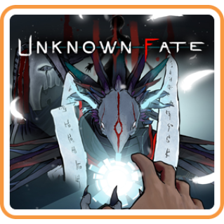 𝐈𝐍𝐒𝐓𝐀𝐍𝐓 - NA - Unknown Fate - SWITCH