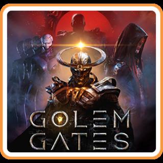 𝐈𝐍𝐒𝐓𝐀𝐍𝐓 - Golem Gates - NA - SWITCH