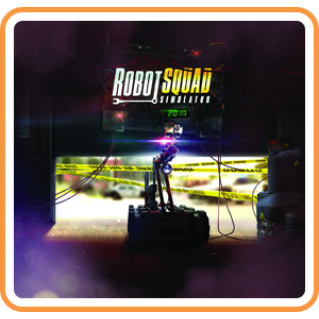 𝐈𝐍𝐒𝐓𝐀𝐍𝐓 - Robot Squad Simulator - NA - SWITCH