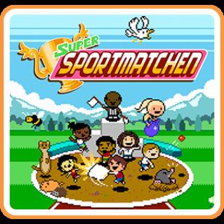 𝐈𝐍𝐒𝐓𝐀𝐍𝐓 - Super Sportmatchen - NA SWITCH