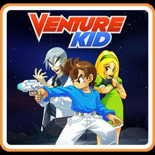 𝐈𝐍𝐒𝐓𝐀𝐍𝐓 - NA - Venture Kid