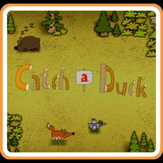 𝐈𝐍𝐒𝐓𝐀𝐍𝐓 - Catch a Duck - NA - SWITCH