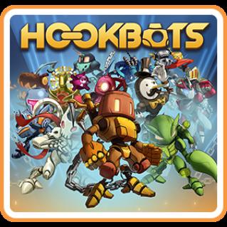 𝐈𝐍𝐒𝐓𝐀𝐍𝐓 - Hookbots - NA - SWITCH