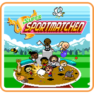 𝐈𝐍𝐒𝐓𝐀𝐍𝐓 - Super Sportmatchen - NA SWITCH
