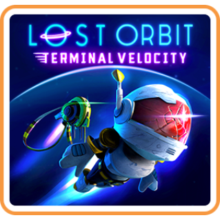 𝐈𝐍𝐒𝐓𝐀𝐍𝐓 - LOST ORBIT: Terminal Velocity - SWITCH - NA