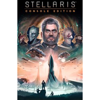 𝐈𝐍𝐒𝐓𝐀𝐍𝐓 - Stellaris: Console Edition XBOX1 GLOBAL
