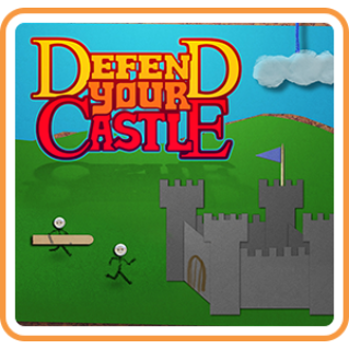 𝐈𝐍𝐒𝐓𝐀𝐍𝐓 - NA - Defend Your Castle