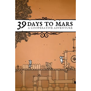 𝐈𝐍𝐒𝐓𝐀𝐍𝐓 - 39 Days to Mars XB1 GLOBAL