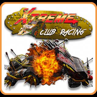 𝐈𝐍𝐒𝐓𝐀𝐍𝐓 - Xtreme Club Racing - NA - SWITCH