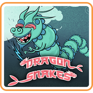 𝐈𝐍𝐒𝐓𝐀𝐍𝐓 - NA - Dragon Snakes