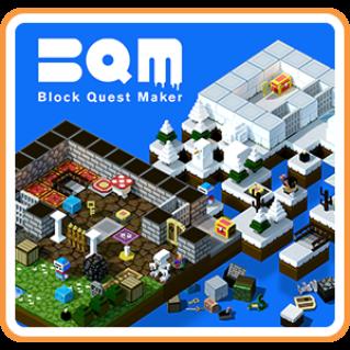 𝐈𝐍𝐒𝐓𝐀𝐍𝐓 - BQM-BlockQuest Maker - SWITCH - NA