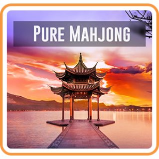 𝐈𝐍𝐒𝐓𝐀𝐍𝐓 - Pure Mahjong - SWITCH - NA
