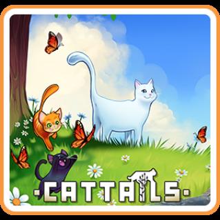 𝐈𝐍𝐒𝐓𝐀𝐍𝐓 - Cattails - SWITCH - NA