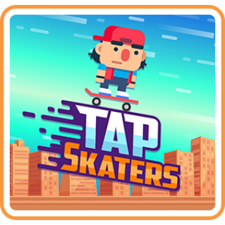 𝐈𝐍𝐒𝐓𝐀𝐍𝐓 - Tap Skaters - NA - SWITCH