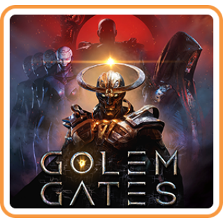 𝐈𝐍𝐒𝐓𝐀𝐍𝐓 - Golem Gates - NA - SWITCH