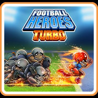 𝐈𝐍𝐒𝐓𝐀𝐍𝐓 - Football Heroes Turbo - SWITCH - NA
