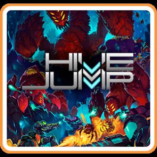 𝐈𝐍𝐒𝐓𝐀𝐍𝐓 - Hive Jump - SWITCH - NA