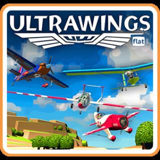 𝐈𝐍𝐒𝐓𝐀𝐍𝐓 - Ultrawings Flat - NA Switch