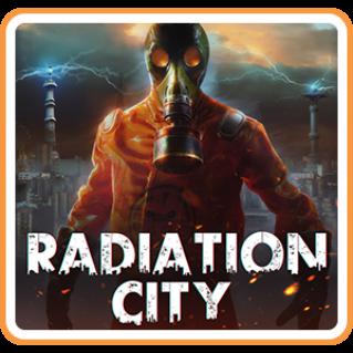 𝐈𝐍𝐒𝐓𝐀𝐍𝐓 - Radiation City - SWITCH - NA