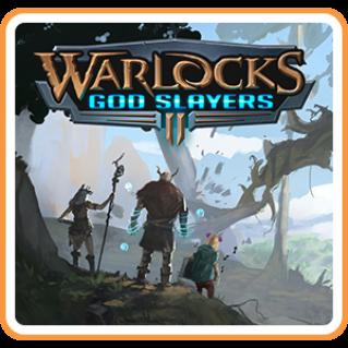 𝐈𝐍𝐒𝐓𝐀𝐍𝐓 - Warlocks 2: God Slayers - NA SWITCH