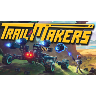 Trailmakers XBOX1 Global