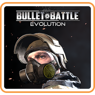 𝐈𝐍𝐒𝐓𝐀𝐍𝐓 - Bullet Battle: Evolution - SWITCH - NA