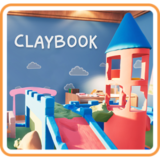 𝐈𝐍𝐒𝐓𝐀𝐍𝐓 - Claybook - NA - SWITCH