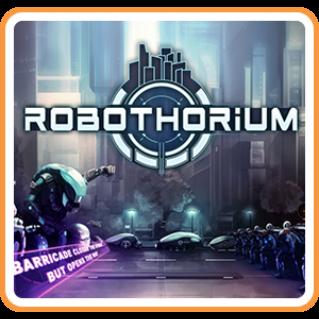 𝐈𝐍𝐒𝐓𝐀𝐍𝐓 - EU - Robothorium - SWITCH