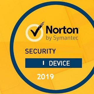 Norton Security 2019 1 Year 🔑✅