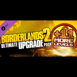 Borderlands 2 - Ultimate Vault Hunters Upgrade Pack 🔑✅