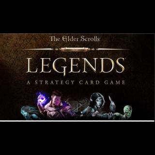 The Elder Scrolls: Legends: 2 Card Packs (Skyrim)