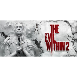 The Evil Within 2 STEAM GLOBAL KEY DIGI-DOWNLOAD